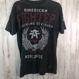 American Fighter Genuine Fighter 74 Men's Large